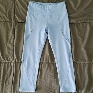 Yoga Athletic Leggings